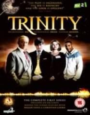 Trinity 2 - Movie Poster