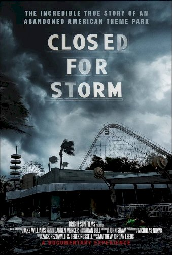 Closed for Storm - Movie Poster