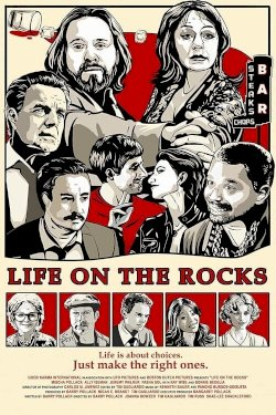 Life on the Rocks - Movie Poster