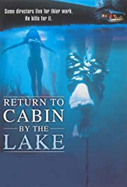 Return to Cabin by the Lake - Movie Poster