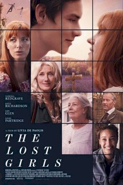 The Lost Girls - Movie Poster