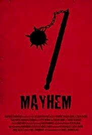 Mayhem - Movie Poster