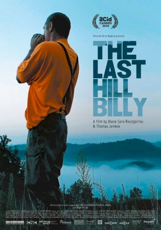 The Last Hillbilly - Movie Poster