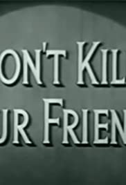Don't Kill Your Friends - Movie Poster