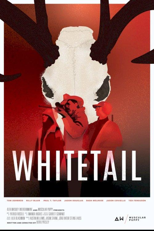 Whitetail - Movie Poster