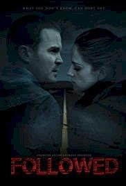 Followed - Movie Poster