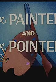 The Painter and the Pointer - Movie Poster