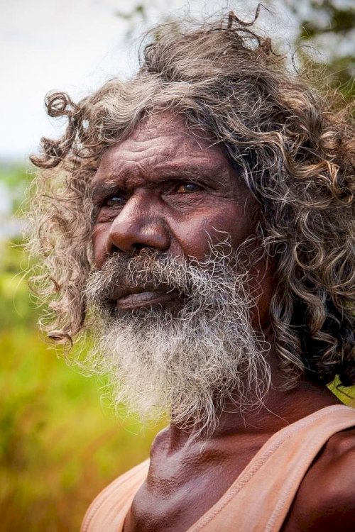 My Name Is Gulpilil - Movie Poster