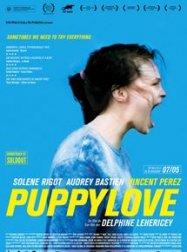 Puppy Love - Movie Poster