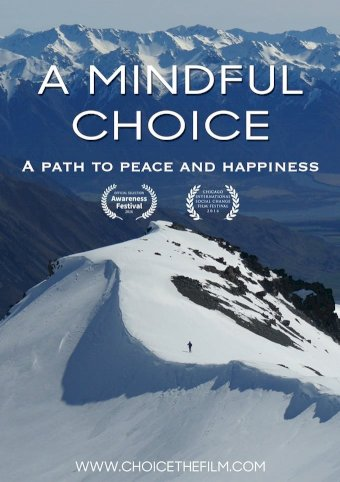 A Mindful Choice - Movie Poster