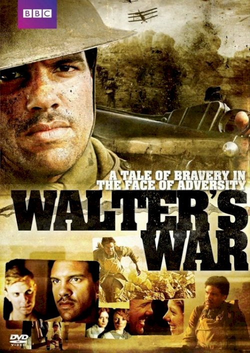 Walter's War - Movie Poster