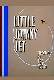 Little Johnny Jet - Movie Poster