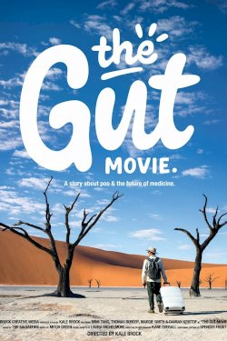 The Gut Movie - Movie Poster