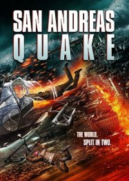 San Andreas: Scoring the Quake - Movie Poster