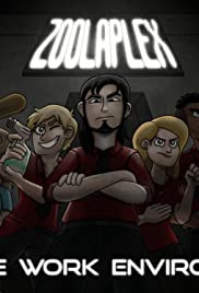 Zoolaplex: Hostile Work Environment - Movie Poster