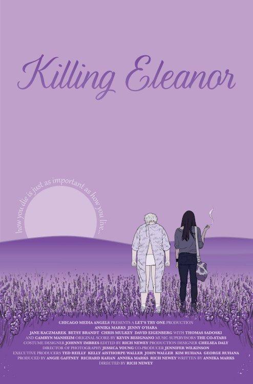 Killing Eleanor - Movie Poster