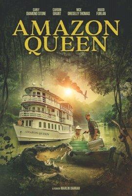 Amazon Queen - Movie Poster