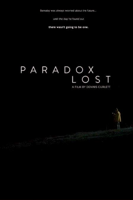 Paradox Lost - Movie Poster