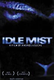 Idle Mist - Movie Poster