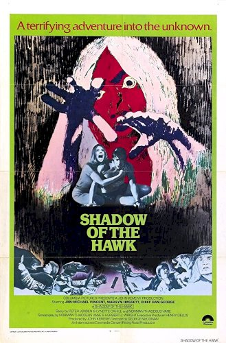 Shadow of the Hawk - Movie Poster