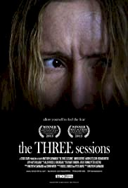 The Three Sessions - Movie Poster