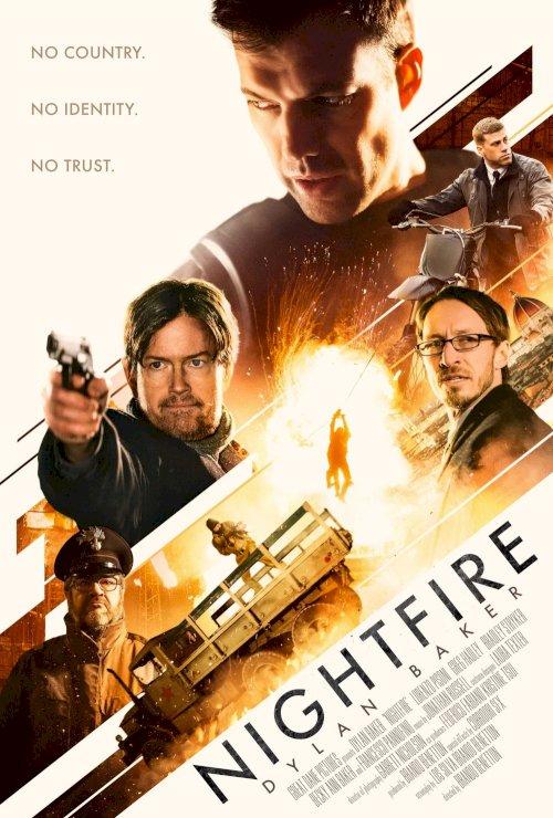 Nightfire - Movie Poster