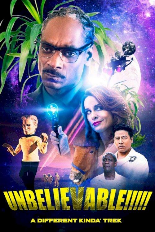 Unbelievable!!!!! - Movie Poster