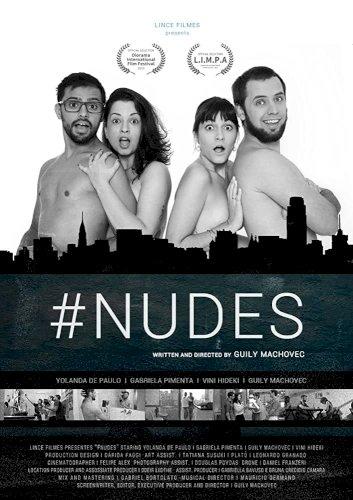 #NUDES - Movie Poster