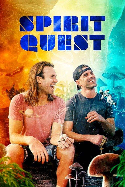 Spirit Quest - Movie Poster