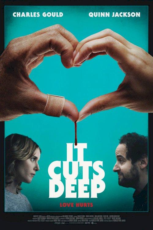 It Cuts Deep - Movie Poster
