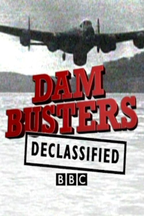 Dam Busters Declassified - Movie Poster