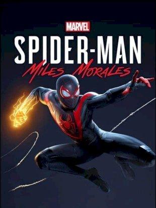Marvel's Spider-Man: Miles Morales - Movie Poster