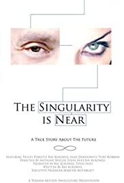 The Singularity Is Near - Movie Poster