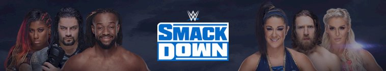 Watch Serie WWE Smackdown!