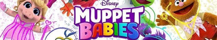 Watch Serie Muppet Babies