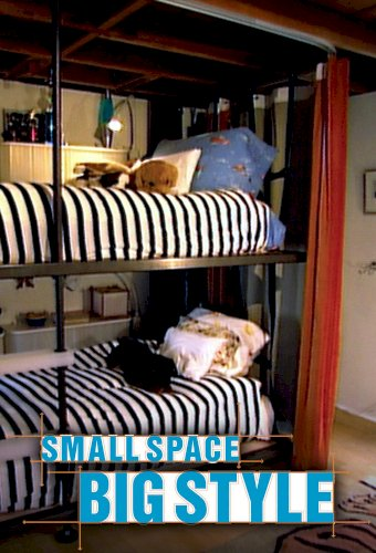 Small Space, Big Style.