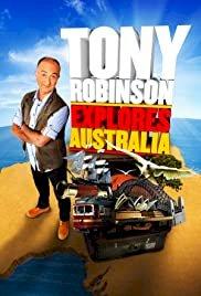 Tony Robinson Explores Australia