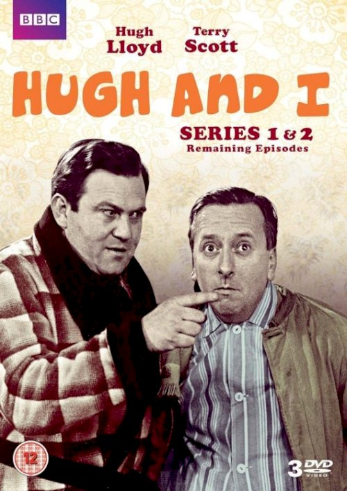 Hugh and I