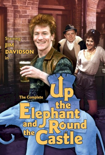 Up the Elephant and Round the Castle