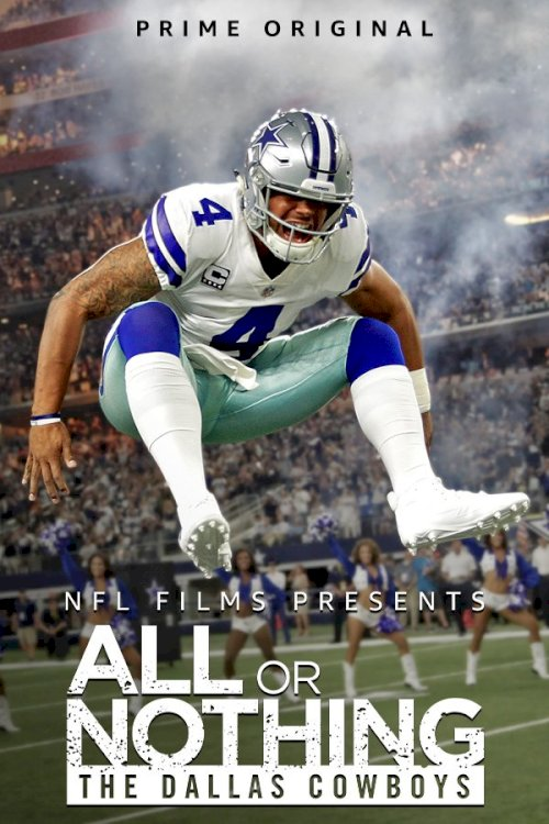 All or Nothing: The Dallas Cowboys