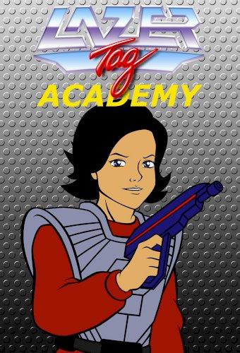 Lazer Tag Academy