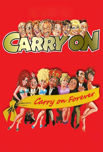 Carry on Forever