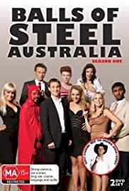 Balls of Steel Australia