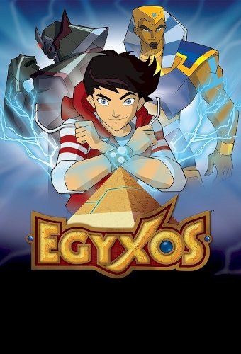Egyxos