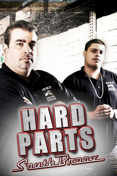 Hard Parts: South Bronx
