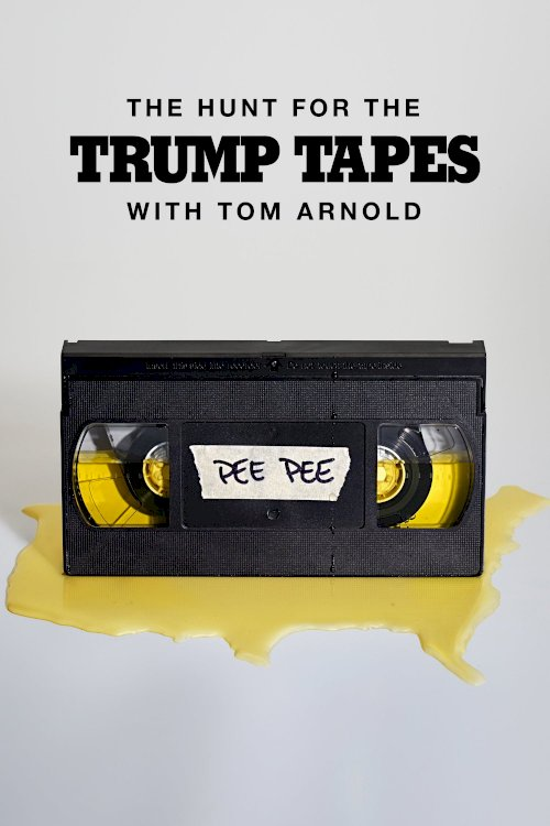 The Hunt for the Trump Tapes