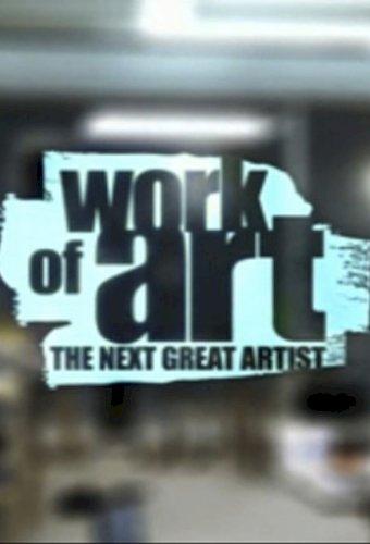 Work of Art: The Next Great Artist