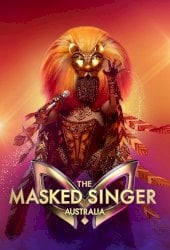 The Masked Singer Australia