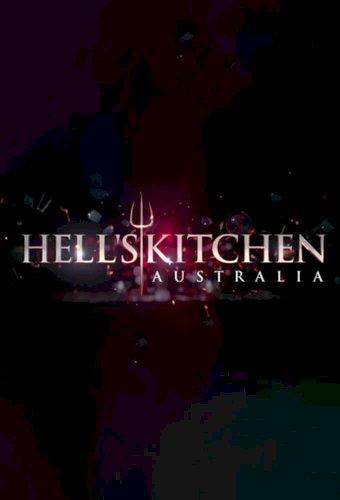 Hell's Kitchen Australia