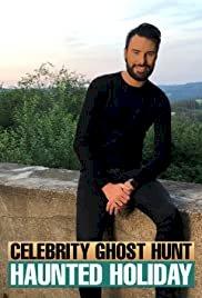 Celebrity Ghost Hunt